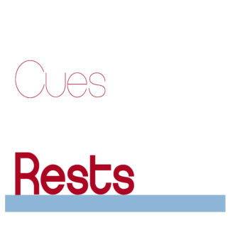 CUE RESTS