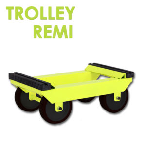 trolley remi by sam
