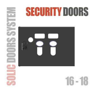 puertas seguridad sam