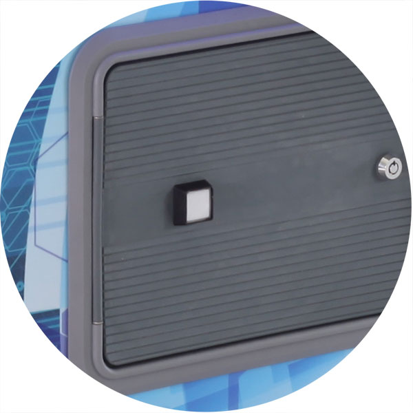 solic doors system sam